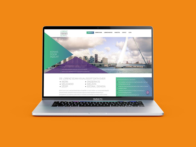 JB Lorenz website